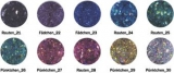 Christrio Assorted Glitter CLASSIC 3,7 Gramm