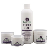 Christrio Clear Gel
