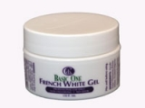 Christrio French White Gel
