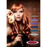 FINGER FASHION Farbgele ILLUSIONS Colourgel